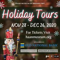Haan Museum Holiday Tours