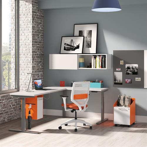 We have solutions for any office - including home offices!