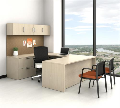 We have solutions for any office - private or open!