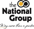 The National Group ~ Way More Than A Printer