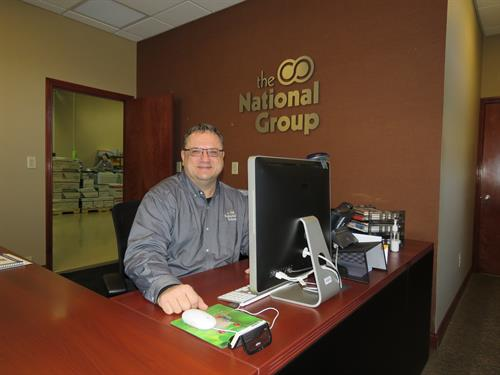 Mike Linder, Certified Business Development Associate