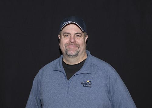 Steve Yeaman, Print Production Specialist