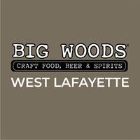 Big Woods West Lafayette