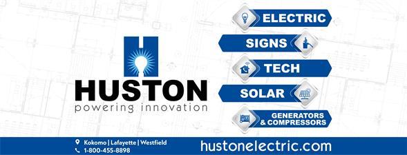 Huston Electric Inc