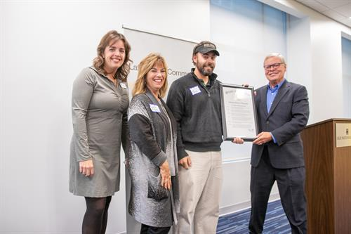 GLC Small Business of the Month October 2018