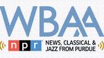 WBAA AM 920 / 101.3 FM