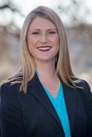Attorney Allison Harvey