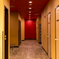 Beautiful Contemporary Facility