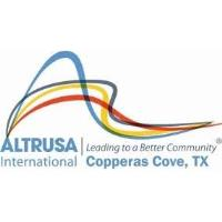 Altrusa International 18th Annual Golf Classic