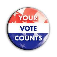 Don't Forget To Vote! Copperas Cove Election Dates