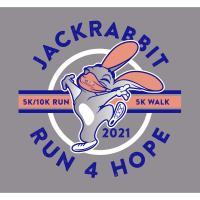 Jack Rabbit Run 4 Hope 5K/10K/1 Mile