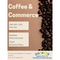 Coffee & Commerce - KCCB