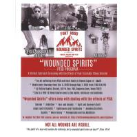 Wounded Spirits PTSD Program