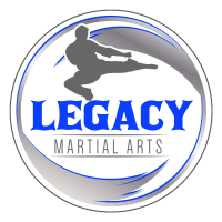 Ribbon Cutting - Legacy Martial Arts