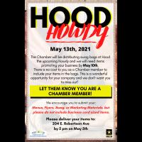 Hood Howdy