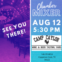 Chamber Mixer - Camp Caylor ( Bonus Mixer)