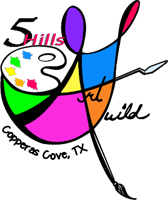 Five Hills Art Guild