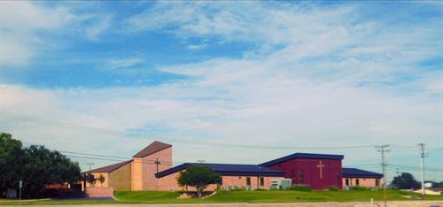 Faith Formation Center