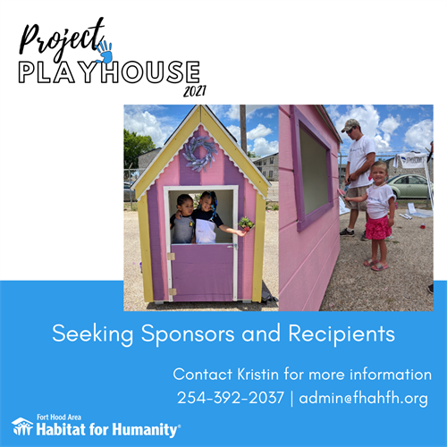 Project Playhouse