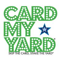 Card My Yard - Copperas Cove