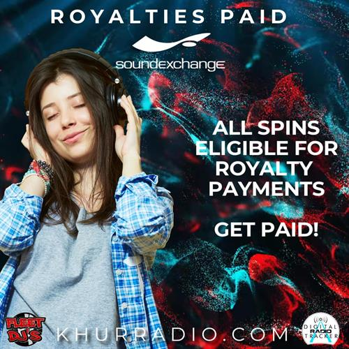 All Radio Spins Are Eligible For Royalties