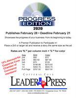 Copperas Cove Leader-Press - Copperas Cove