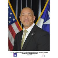 News Release: Law Enforcement Management Institute of Texas- 10/4/2021