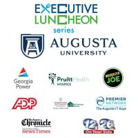 Executive Luncheon Series - August 21, 2019