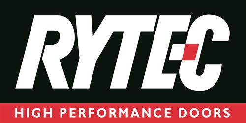 We install and service Rytec garage doors.