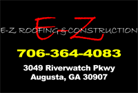 E-Z Roofing & Construction, LLC.