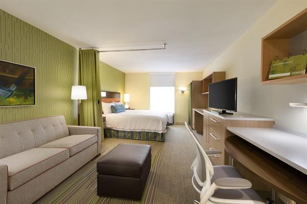 Home2 Suites By Hilton, Grovetown Augusta
