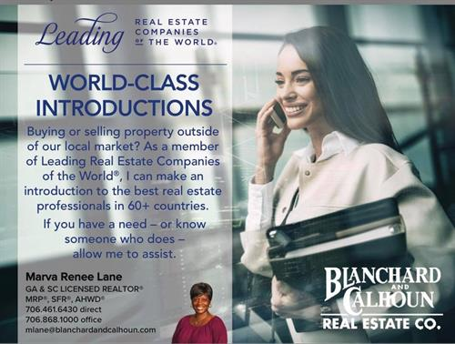 Are You, Your Family Members, Friends or Co-Workers Purchasing Property Or Selling Property Globally? I Can Assist You.