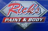 Rick's Paint & Body Shop, Inc.