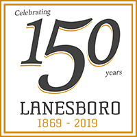 Image for You're Invited to a (Big) Lanesboro Party!