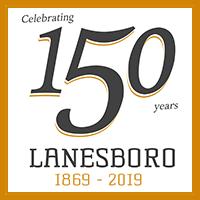 Image for Lanesboro Sesquicentennial Community Time Capsule
