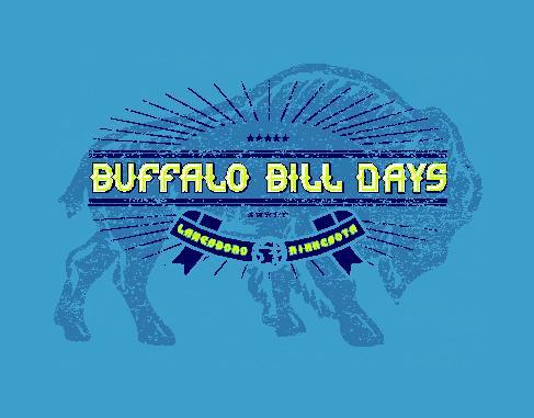 Image for 35th Annual Buffalo Bill Days #OnlyInLanesboro #OnlyInMN