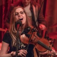 Concert: Jillian Rae Band