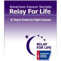 Relay for Life Team Captains Meeting