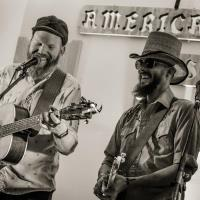 The Medicine Brothers at High Court Pub