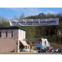 Bluff Country Gathering Barn Dance