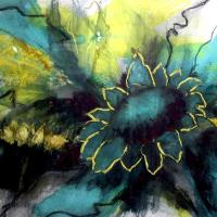 "Pastels Exhibit: ""The Edge of Familiar"""