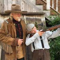 History Alive! Lanesboro Pop-up Plays: Founding Lanesboro 1869