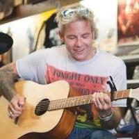 Live Music: Clint Riedel