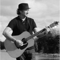 Live Music: Pat Shortall
