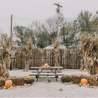 Fall Into Lanesboro