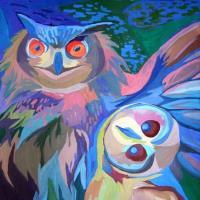 International Festival of Owls