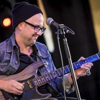 Mike Munson - Slide Guitar Player and Evangelist for the Blues