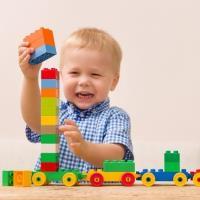 We Love Legos - Kid's Lego building