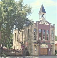 Old Village Hall Restaurant & Pub