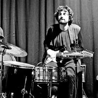 Drum Circle & Music Making Booth w/ Eric Carranza & Aaron Tafoya